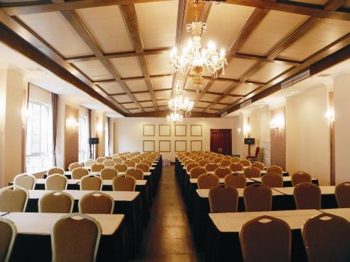Maishengli Baodao Hotel