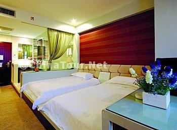 Hongjing Hotel