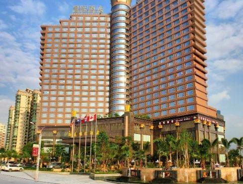Yuntongtai Business Hotel