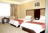 Jintai Business Hotel Dunkou