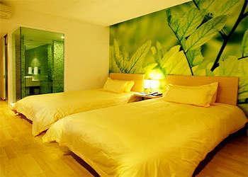 Meidu Fashion Hotel