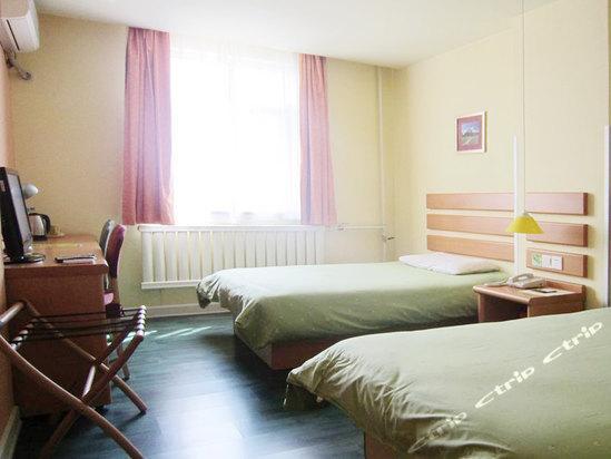 Home Inn Qiqihar Jiefangmen
