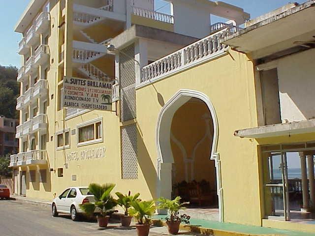 Hotel Brillamar