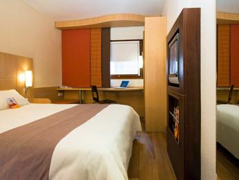Hotel Eco Suites