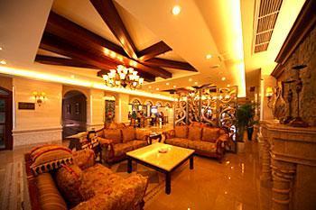 Yongchuan Jiang Du Hotel