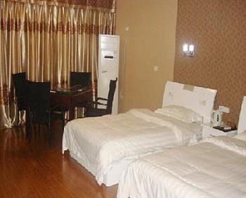 Hui Huang Hotel