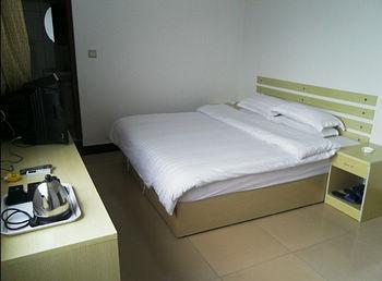 Yue Hai Lou Hostel