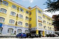 Jin Zuo Hotel