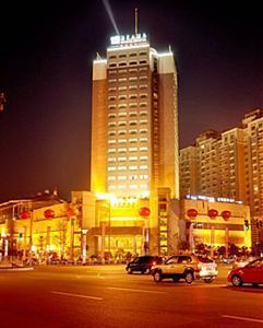 7 Days Inn Zigong Huidong Zhongxin
