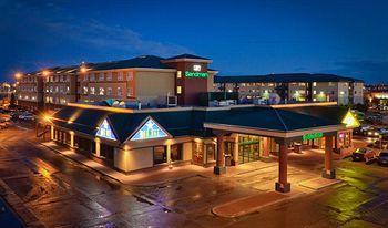 Western Budget Motel Grande Prairie # 2