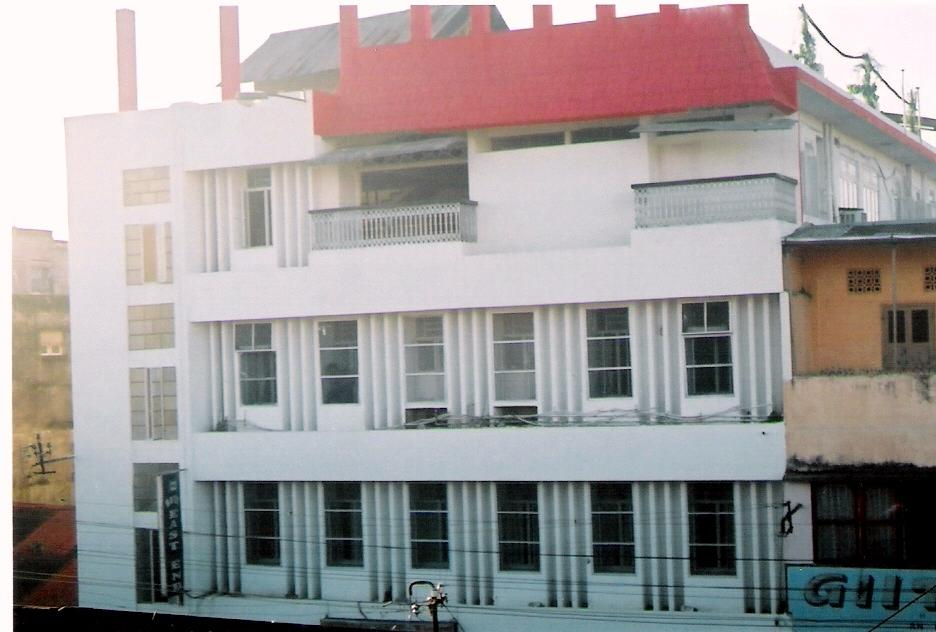 East Continental Hotel