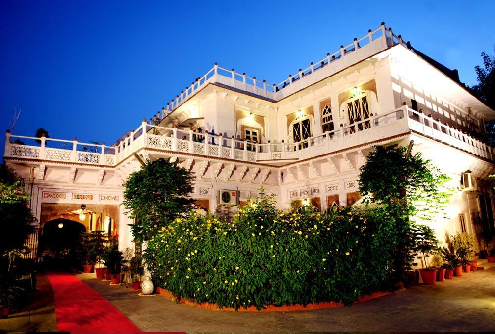 Sandunes Hotel