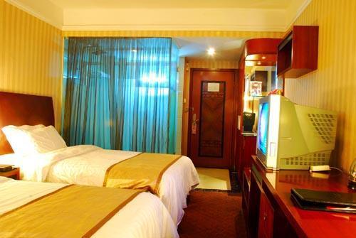 Shengjia Business Hotel