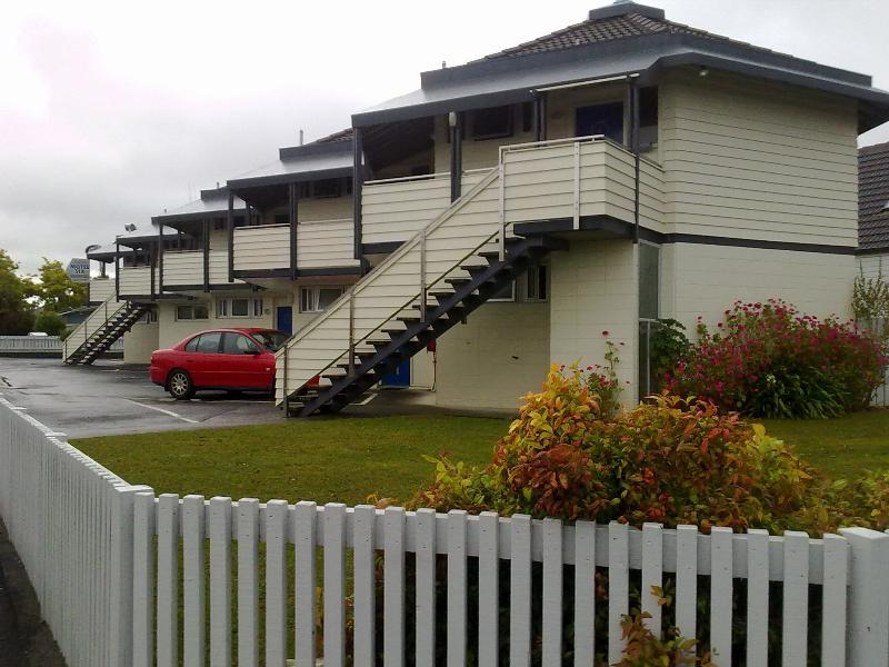 Motel Whitiora