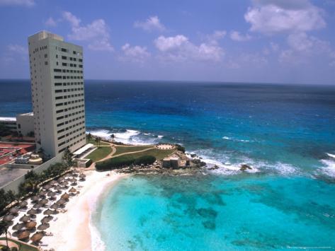 Camino Real Cancun