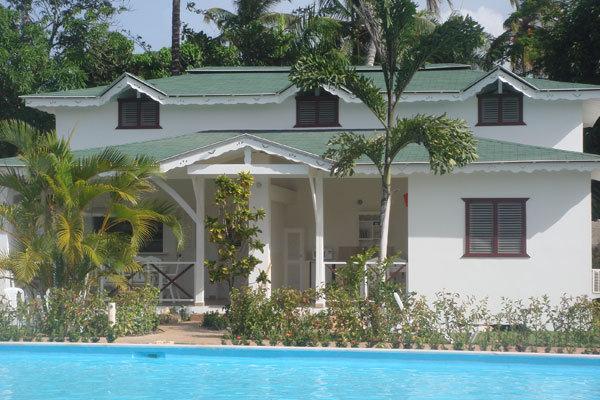 Villas Mariposas
