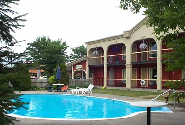 Motel Le Classique
