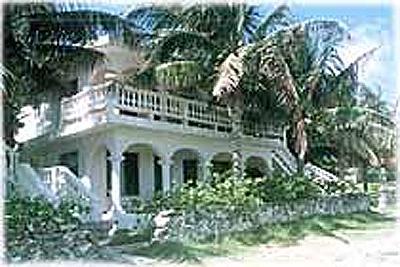 Villas Punta Sur