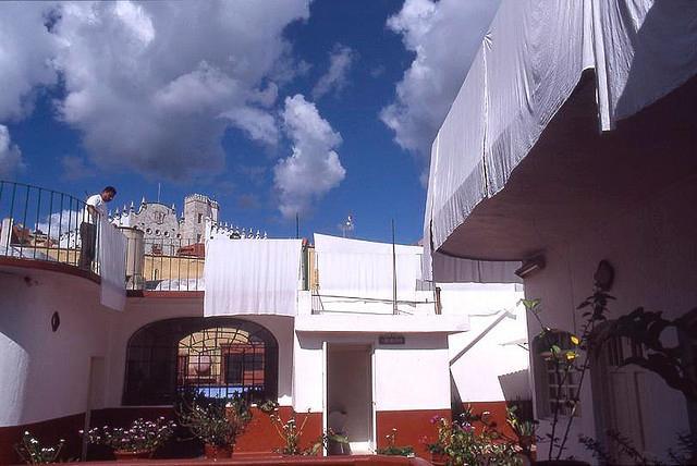 Casa Kloster