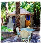 Photo of El Cardon Trailer Park La Paz