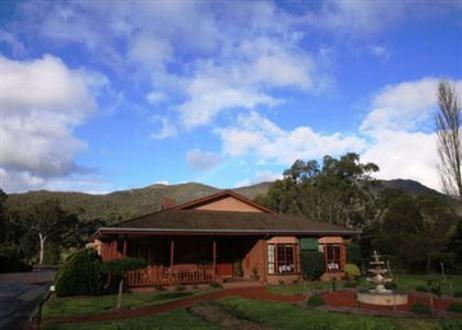 Bagara Cottage Halls Gap