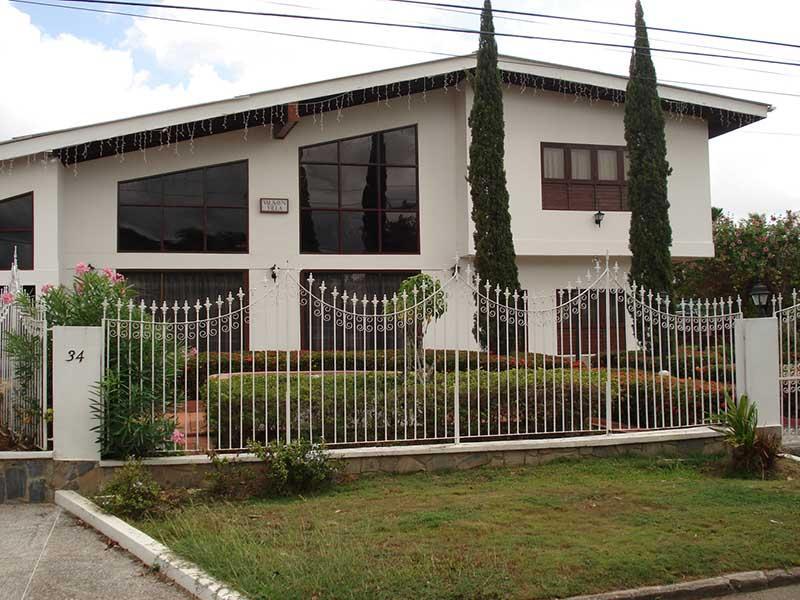 Valsayn Villa