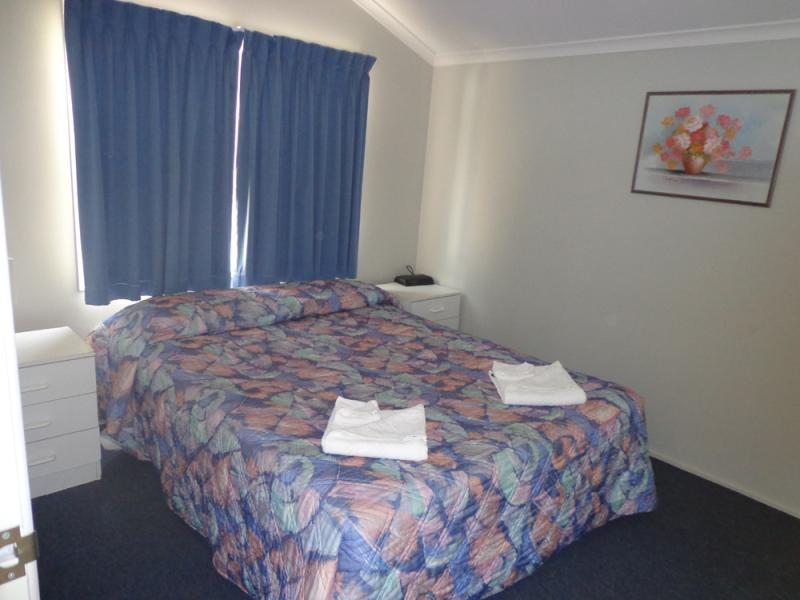 Blaxland Accommodation & Conference Complex