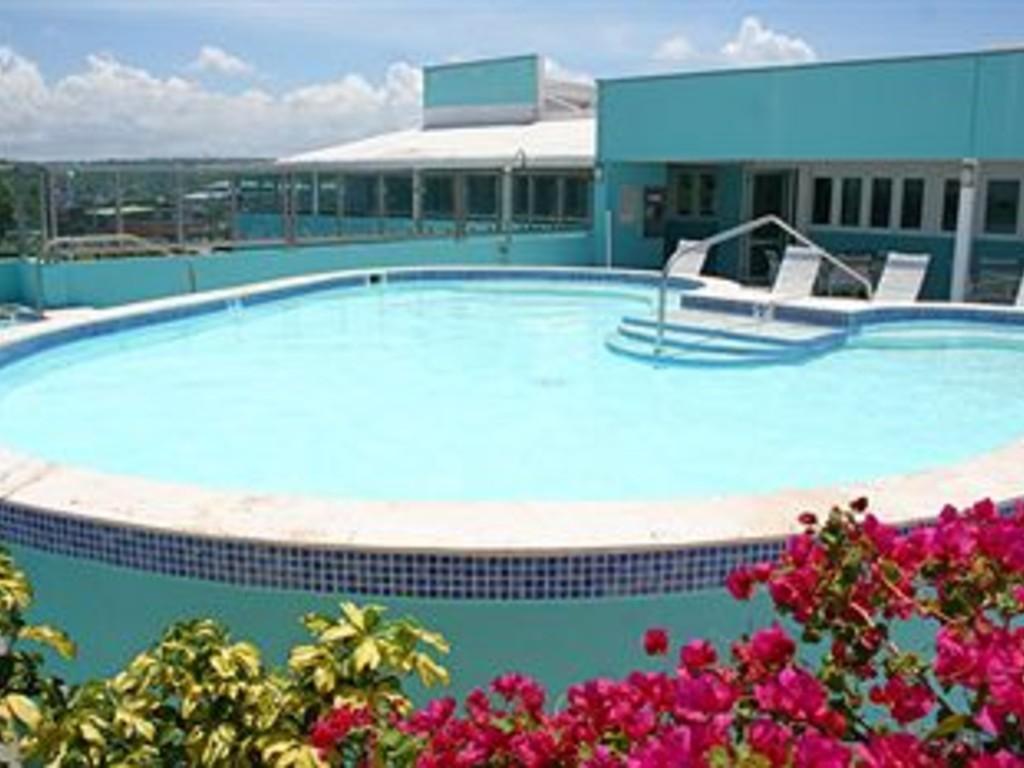 Hotel Rosa del Mar