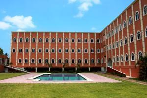 Hotel Báez Paraíso