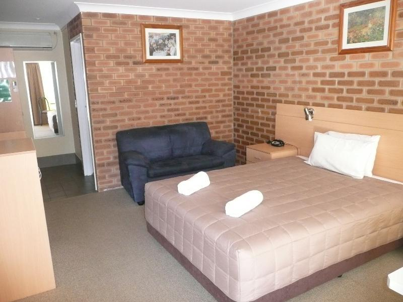 Tenterfield Motor Inn