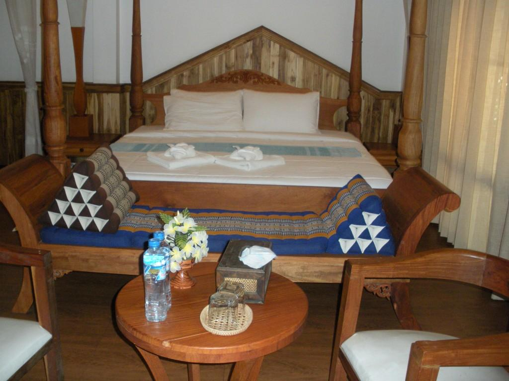 Maitai River Lodge