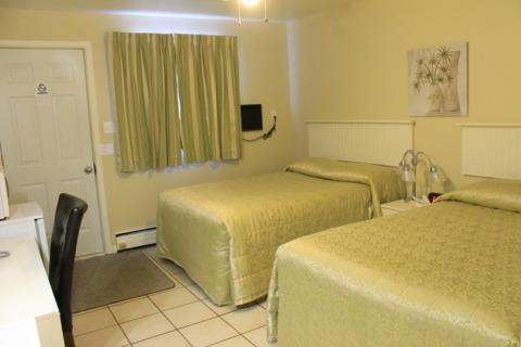 Exquise Motel