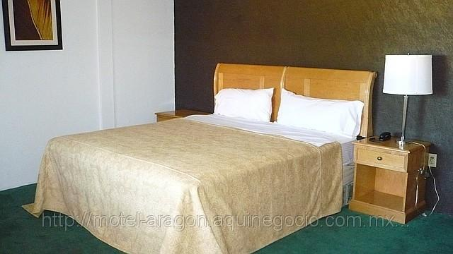 Aragon Motel
