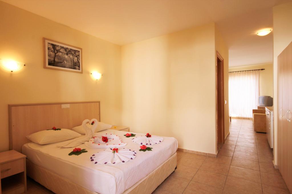 Club Hotel Sts Bodrum