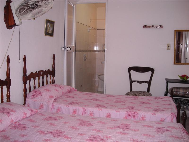 Casa Particular Miriam