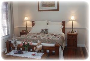 Glenrose Bed & Breakfast