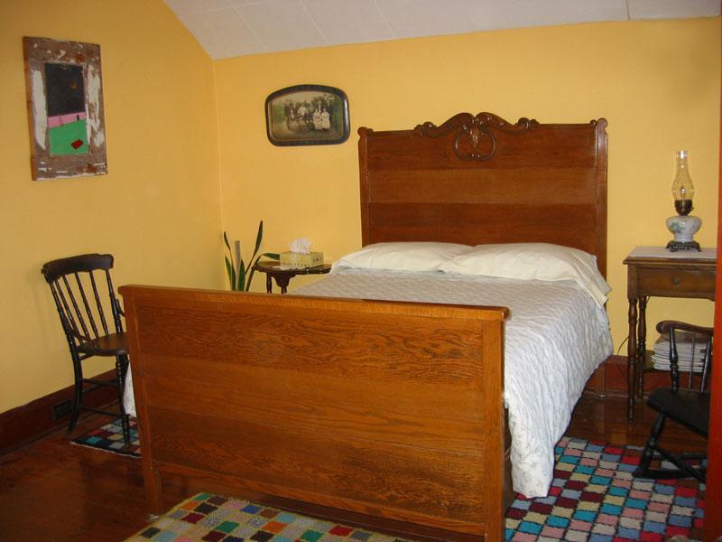 St Jacobs Village Bed & Breakfast
