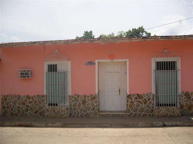 Hostal Borrell Iznaga