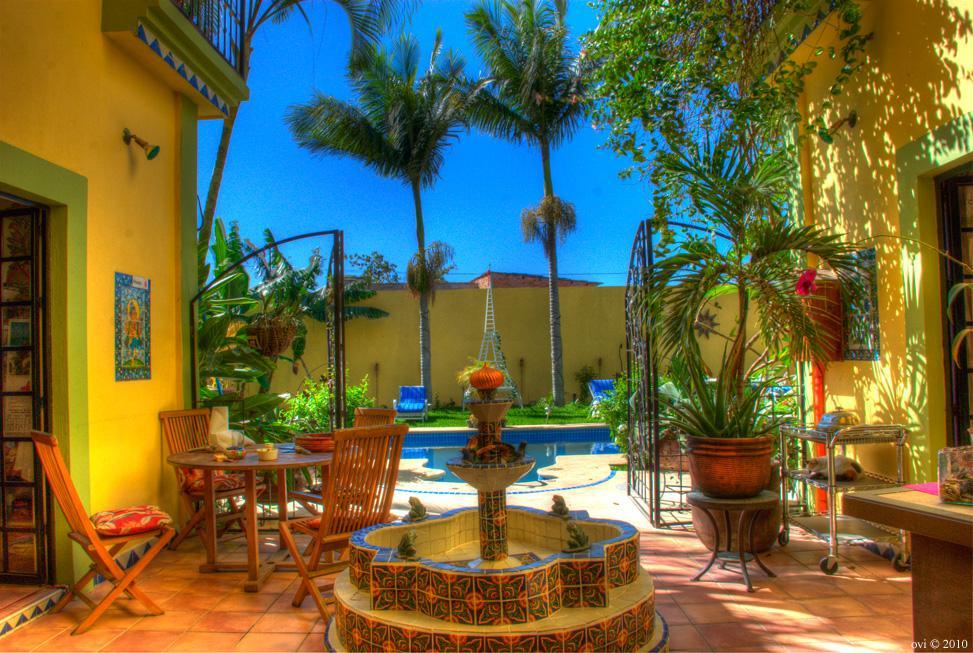 Hotelito Jardin Del Tuito