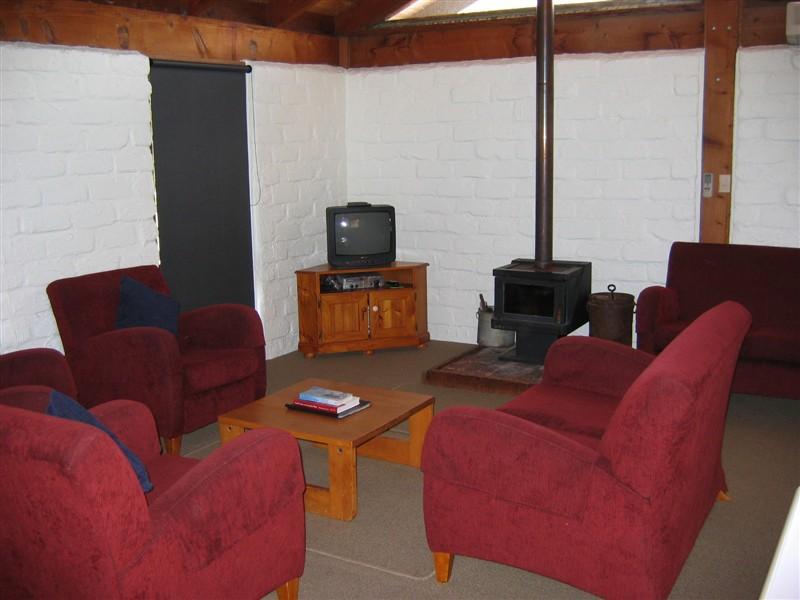 Cowra Ski Club & Lodge