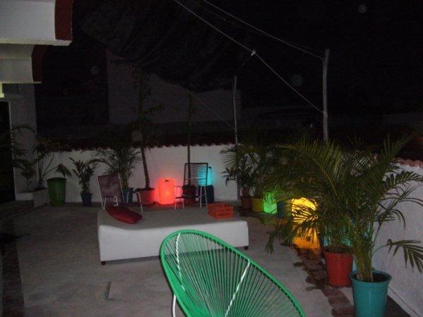 Hostel XS