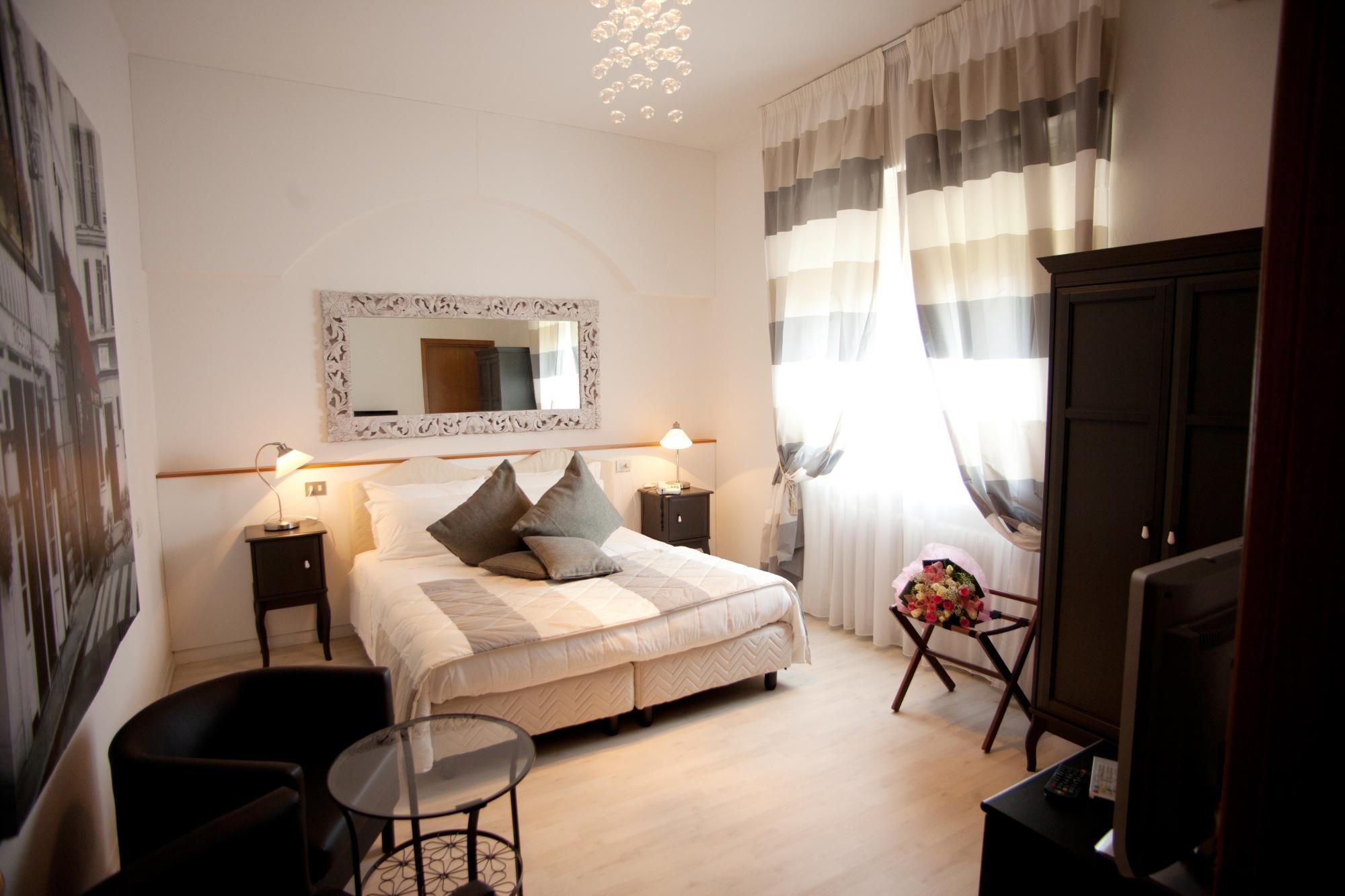 迷你皇宮小型舒適飯店