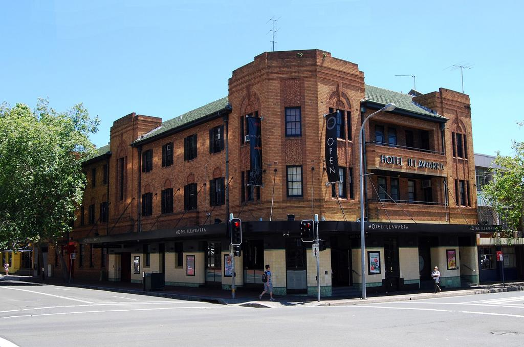 Hotel Illawarra