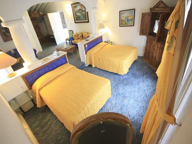 Gran Hotel Campestre