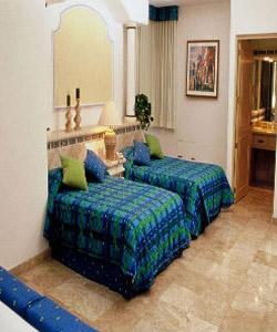 Hotel Sevillano