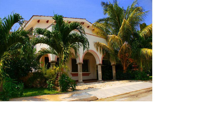 Casa de Nena Bed & Breakfast