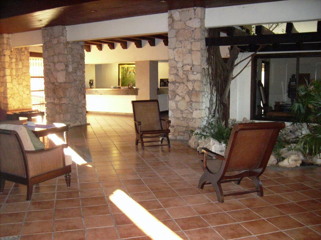 Hotel Maya Tucan