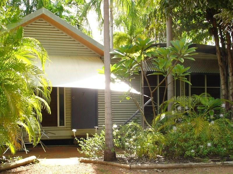 Kakadu Gateway Caravan Park