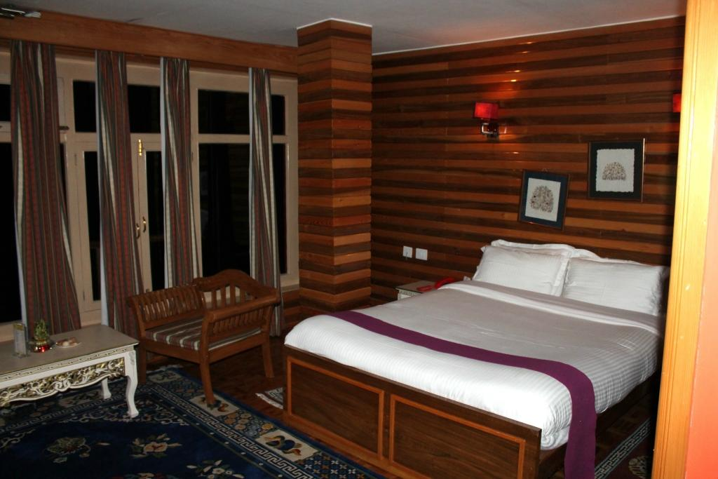 Lachen India  City pictures : Apple Orchard Resort B&B Lachen, India : 2016, prezzi e recensioni ...