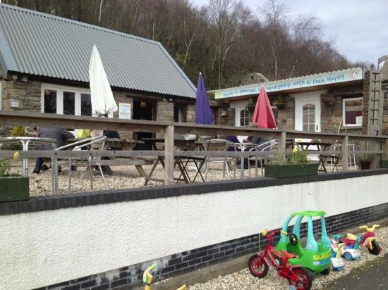 Hapus Ice Cream Parlour & Visitor Centre